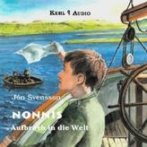 Nonnis Aufbruch in die Welt, 1 Audio-CD