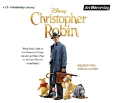 Christopher Robin, 2 Audio-CDs