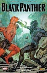 Black Panther - Götterdämmerung über Wakanda