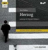 Herzog, 1 MP3-CD