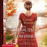 Die Frauen vom Löwenhof - Mathildas Geheimnis, 2 MP3-CDs