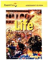 Life - Second Edition - A2: Elementary - ExamView DVD-ROM