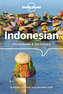 Lonely Planet Indonesian Phrasebook & Dictionary