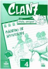 Cuaderno de actividades