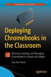 Deploying Chromebooks in the Classroom