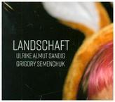 Landschaft, 1 Audio-CD