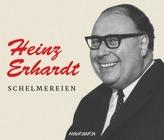 Schelmereien - Sonderausgabe, 1 Audio-CD