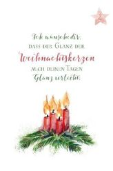 24 Weihnachtswünsche für dich