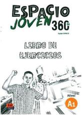 Espacio Joven 360grados A1. Libro de ejercicios