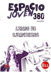 Espacio Joven 360grados B1.1. Libro de ejercicios
