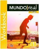 Mundo real - Internacional Edition, Workbook. Vol.1