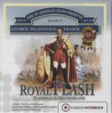 Royal Flash, 9 Audio-CDs