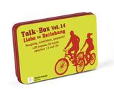 Talk-Box, Liebe & Beziehung (Spiel)