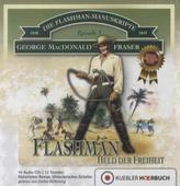 Die Flashman-Manuskripte, Held der Freiheit, 10 Audio-CDs