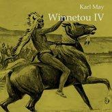 Winnetou IV, 1 MP3-CD