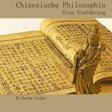 Chinesische Philosophie, 1 MP3-CD