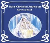 Titania Special: Märchenbox I, 3 Audio-CDs
