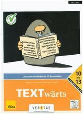 10.-13. Schuljahr - Literatur und Kultur in 13 Bausteinen
