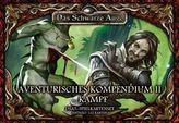 DSA5 Spielkartenset Kompendium 2 Kampf