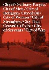 GROZNY: NINE CITIES