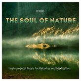The Soul Of Nature, 1 Audio-CD