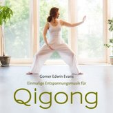 Qi Gong, 1 Audio-CD