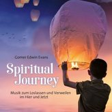 Spiritual Journey, 1 Audio-CD