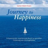 Journey To Happiness, 1 Audio-CD