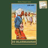 Die Sklavenkarawane, MP3-CD