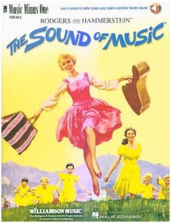 The Sound of Music for Female Singers, Female Voice