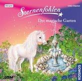 Sternenfohlen - Der magische Garten, 1 Audio-CD