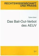 Das Bail-Out-Verbot des AEUV
