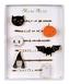Halloween-Emaille-Haarspangen