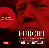 Furcht, 2 MP3-CDs