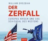 Der Zerfall, 8 Audio-CDs