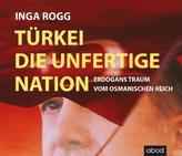 Brennpunkt Türkei, 6 Audio-CDs
