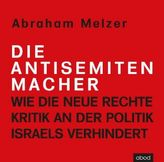 Die Antisemitenmacher, 6 Audio-CDs