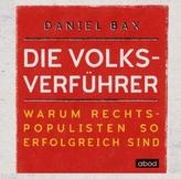 Die Verführer, 6 Audio-CDs