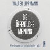 Die öffentliche Meinung, 1 Audio-CD