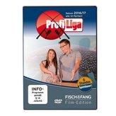 FISCH & FANG Profi-Liga Saison 2016/2017 (DVD), 1 DVD-Video