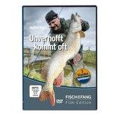 Matze Koch - Unverhofft kommt oft (DVD), 1 DVD-Video