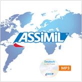 ASSiMiL Deutsch in der Praxis - MP3-CD