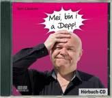 Mei, bin i a Depp!, 1 Audio-CD