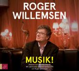 Musik! Über ein Lebensgefühl, 2 Audio-CDs