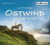 Ostwind - Der große Orkan, 6 Audio-CDs