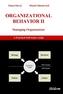 Organizational Behavior II. Vol.2
