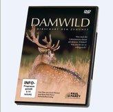 Damwild, 1 DVD-Video