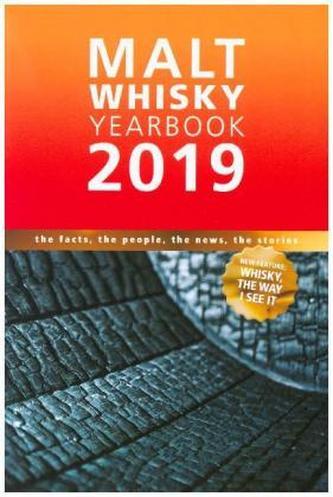 Malt Wiskey Yearbook 2019
