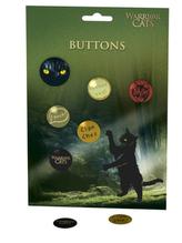 Warrior Cats - Buttons