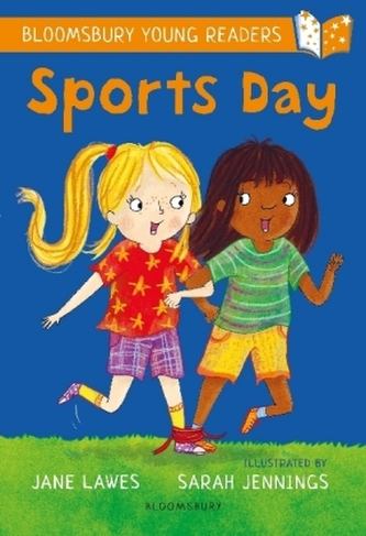 Sports Day: A Bloomsbury Young Reader
